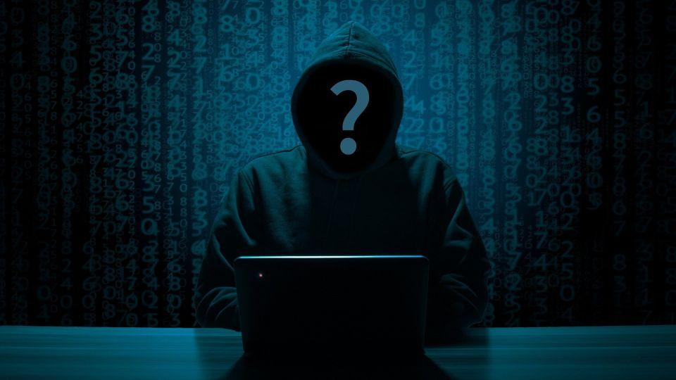 Хакер. Аноним. Интернет