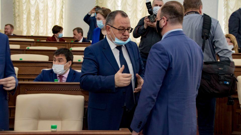 Борис Трофимов