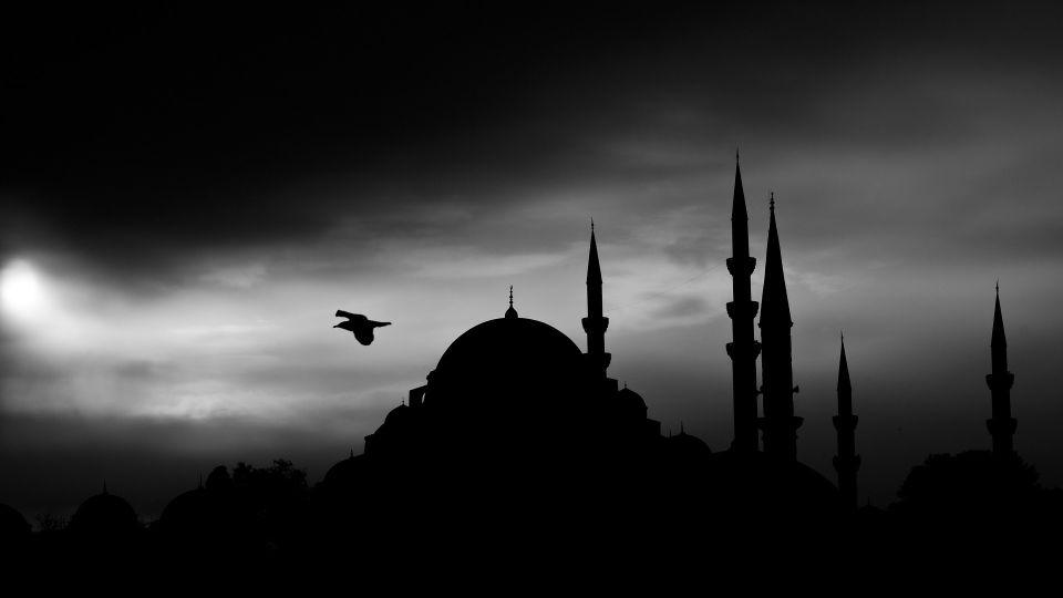Ислам. Мечеть