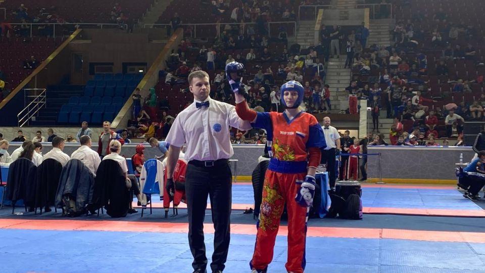 Студентка АлтГТУ в составе сборной РФ представит страну на соревнованиях
