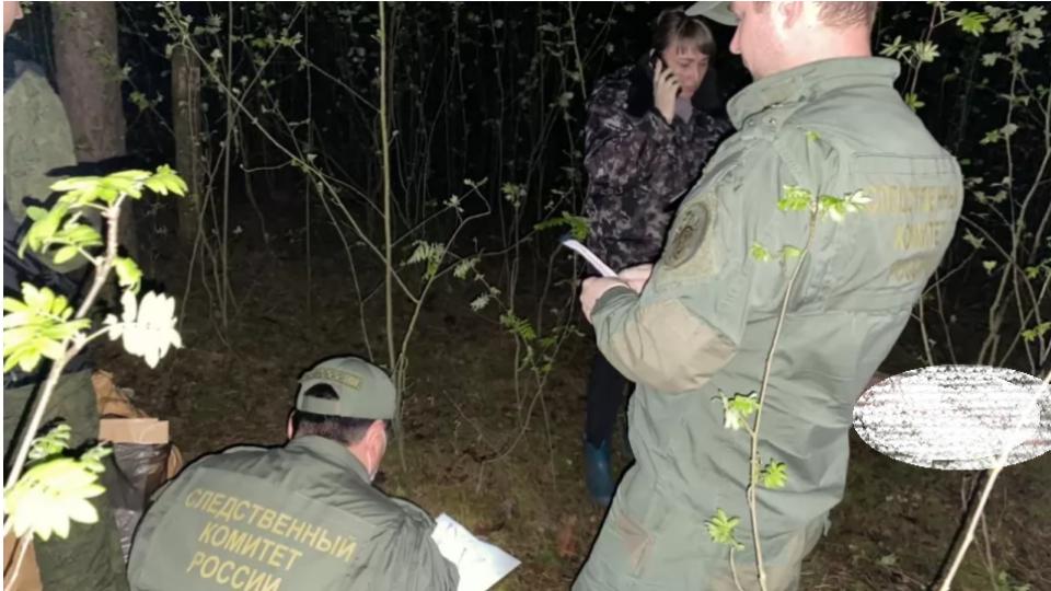 Убийство девочки в Нижегородской области