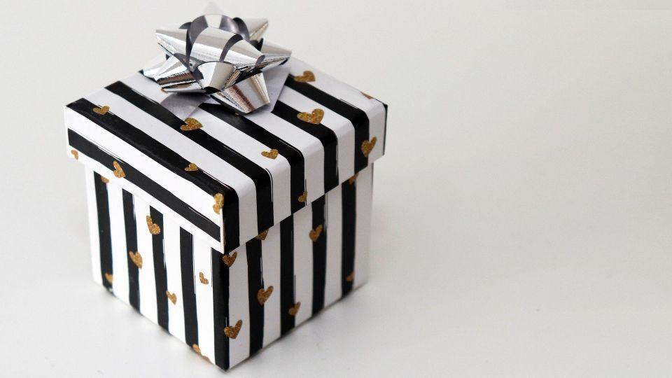 Подарок. Презент