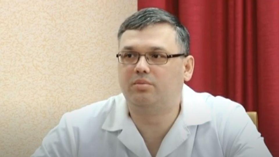 Сергей Лазарев в 2016 году.