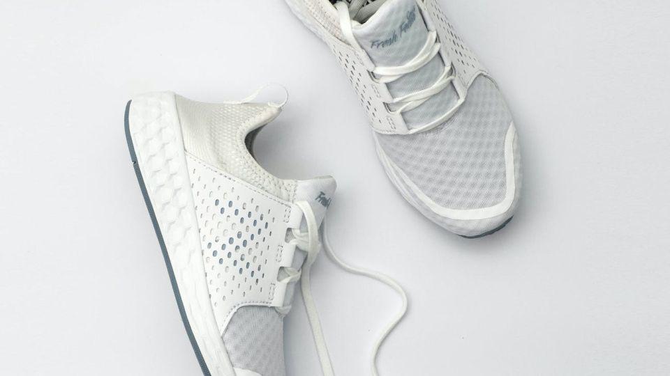 Кроссовки. Обувь