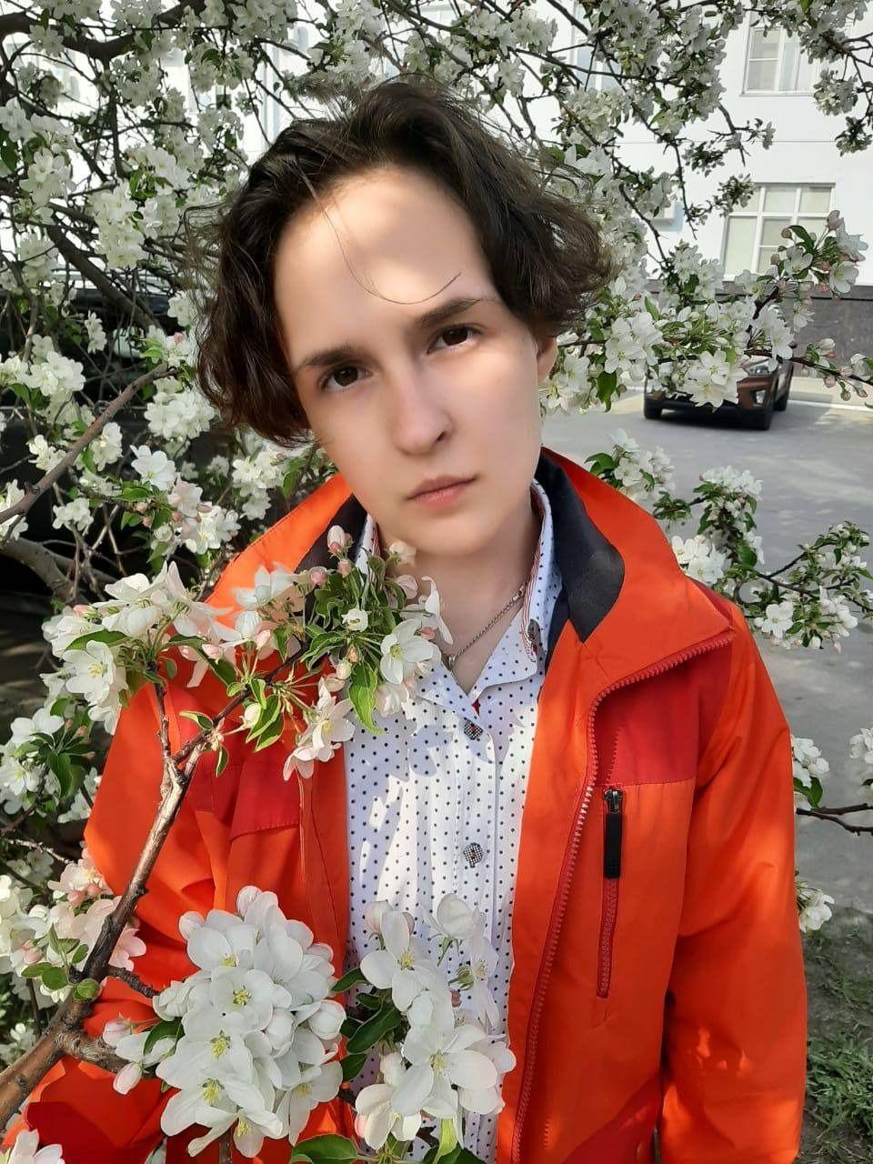 Школьница из Барнаула рекомендована к поступлению в ГИТИС