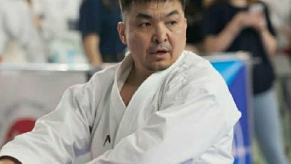 Владимир Каташев