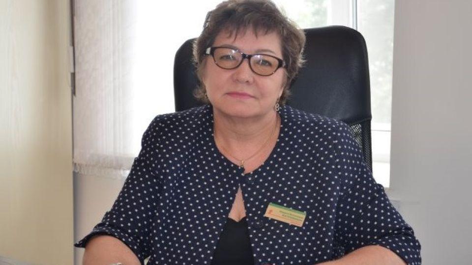 Марина Костромицкая