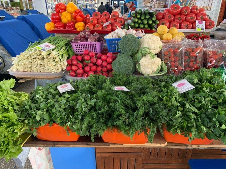 Овощи, здоровое питание