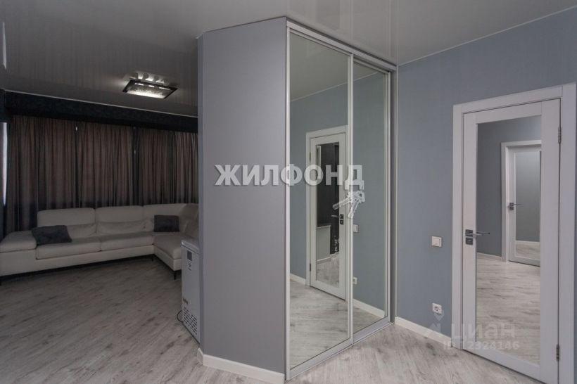 Квартира для Тарантино Фото:barnaul.cian.ru