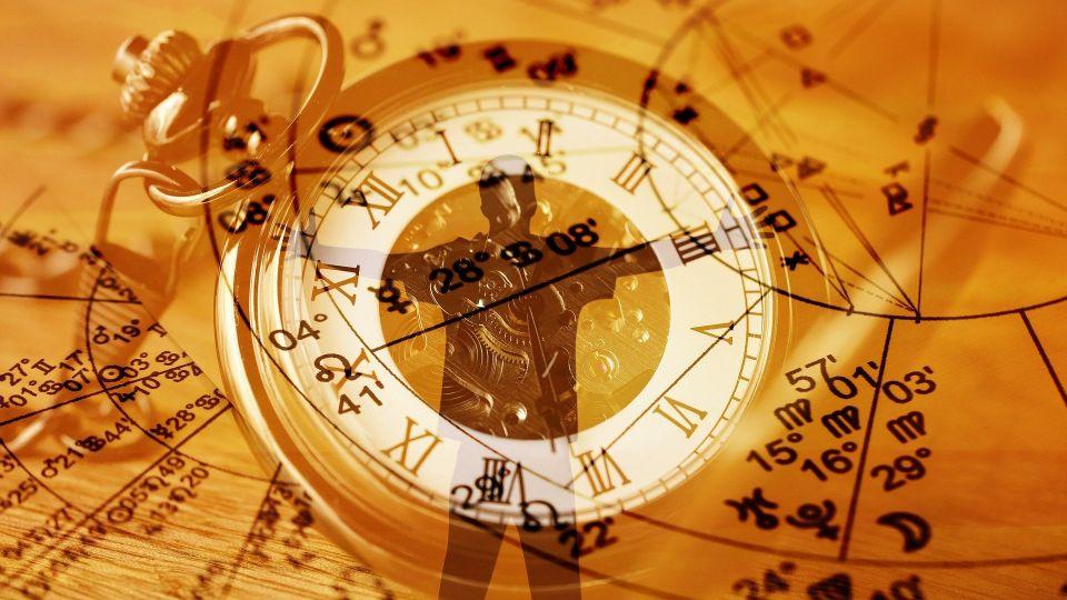 Гороскоп. Астрология