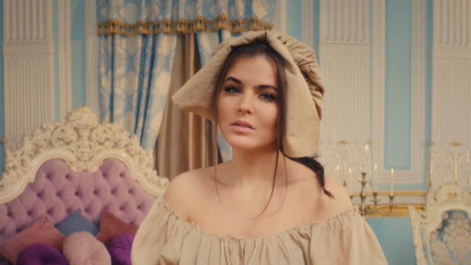Софья Таюрская