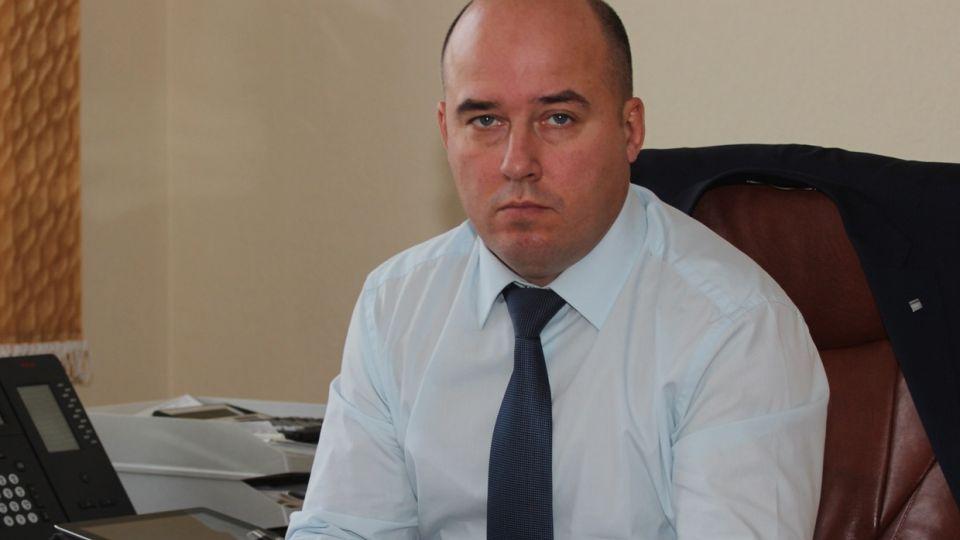 Ярослав Долинский