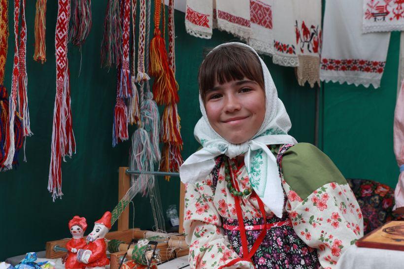 День России на Бирюзовой Катуни Фото:правительство Алтайского края