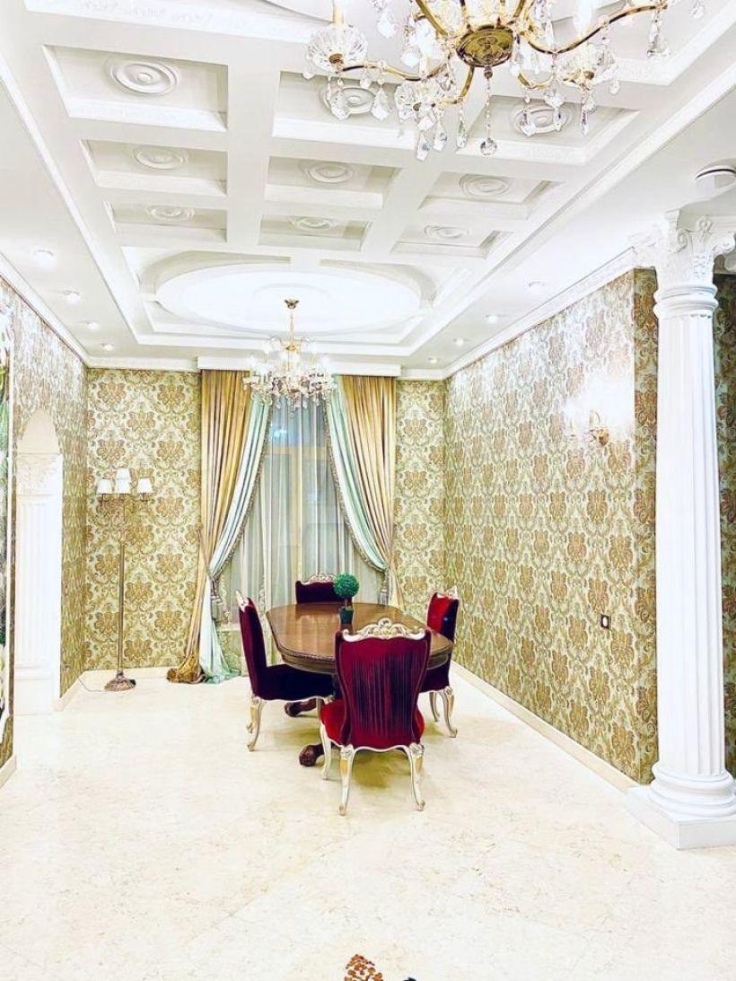 Особняк за 150 млн Фото:Алтайский портал недвижимости