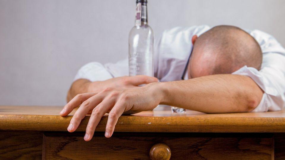 Алкоголь. Пьянство