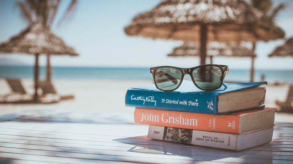 Пляж. Отдых. Отпуск
