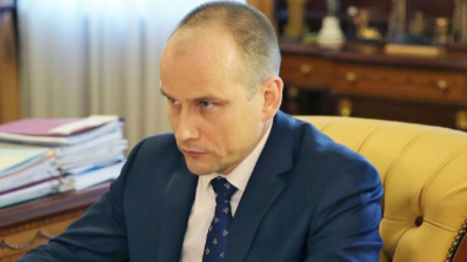Анатолий Волков