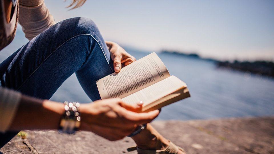 Книги. Чтение