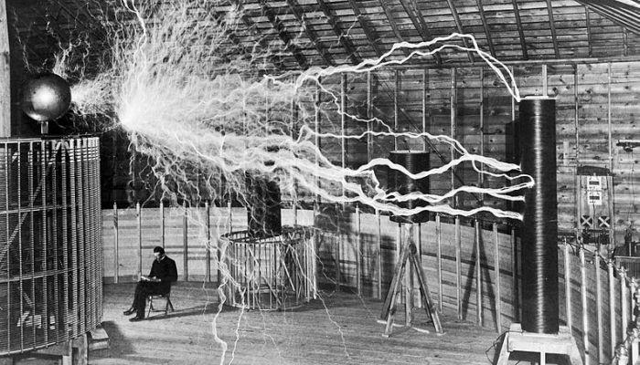Фантазии или гениальные решения: что изобрел Никола Тесла?
